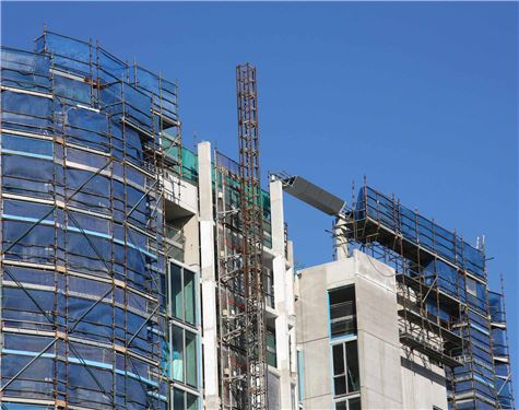 Building And Construction Industry Security Of Payment Act Singapore