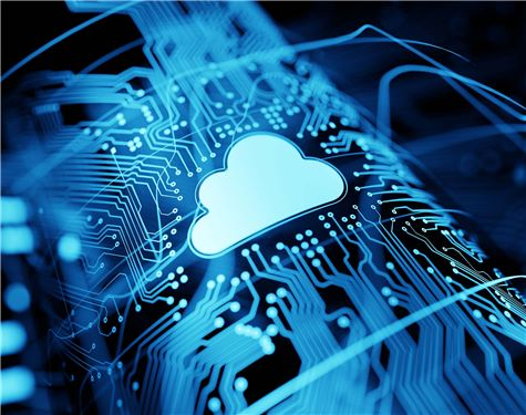 Cloud network computing