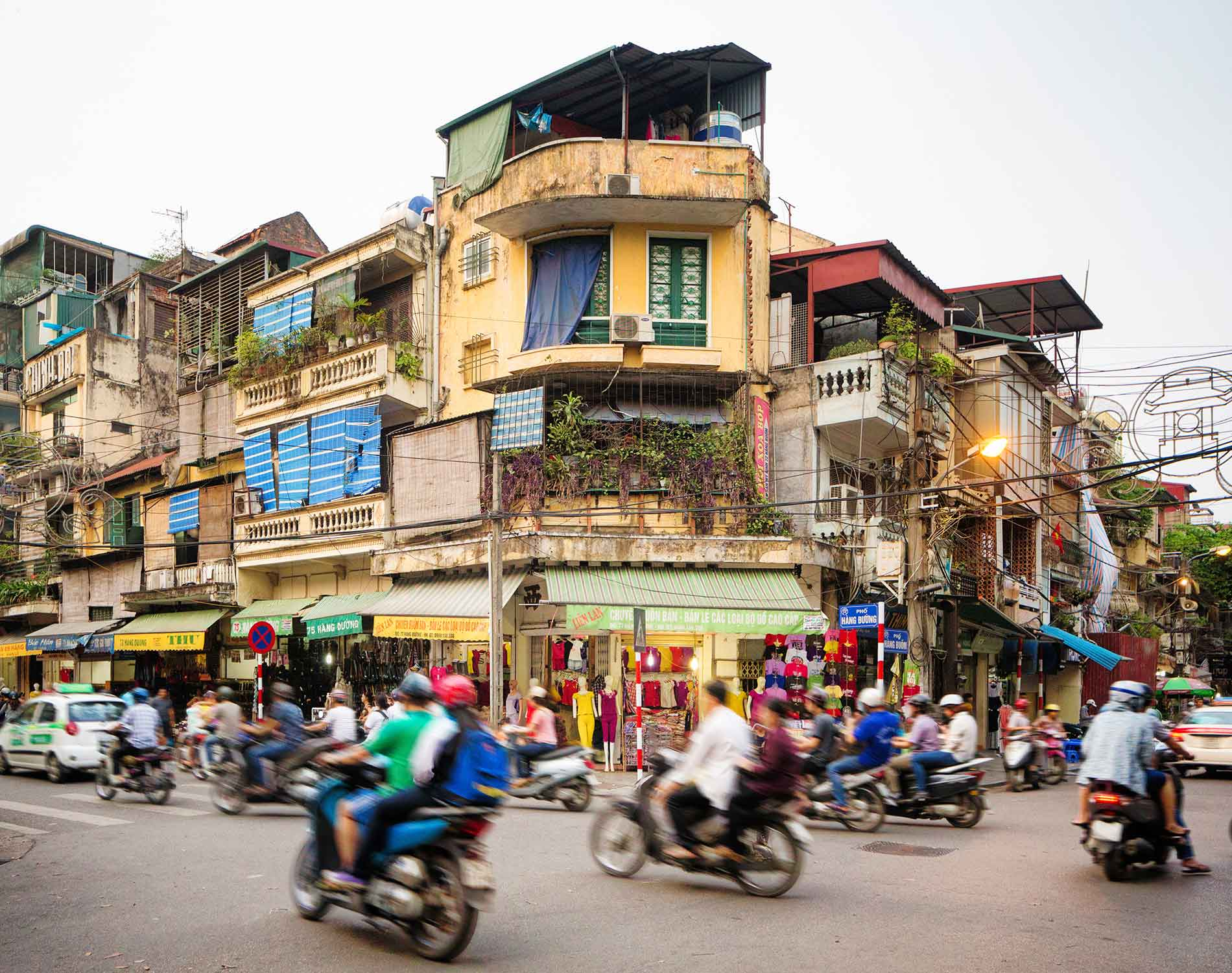 Dentons Rodyk - Doing business in Myanmar